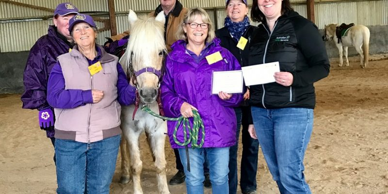Goulburn Riding for the disabled