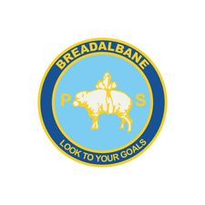 Breadalbane Public School Logo