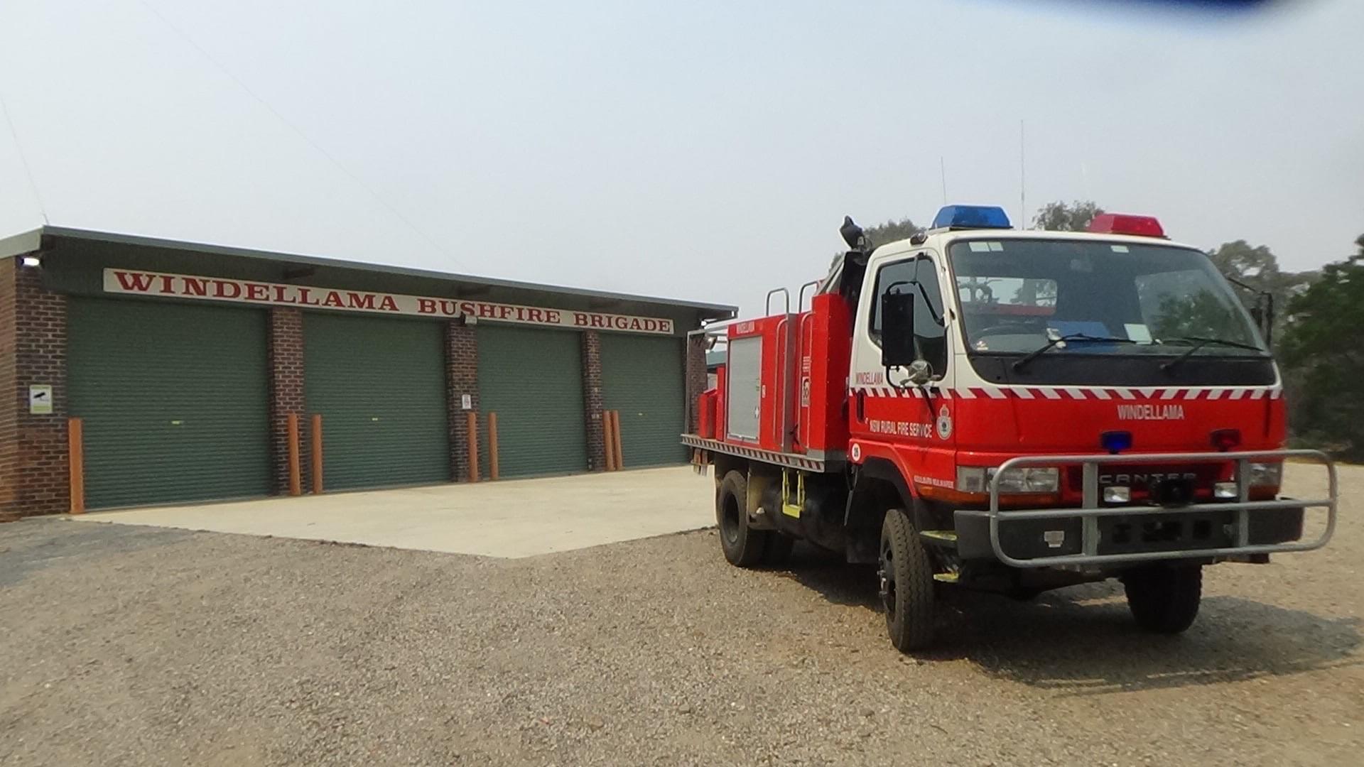 Windellama Rural Fire Brigade